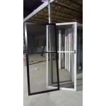 Aluminium Flydoor to suit 2100 x 1810