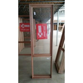 Timber Awning Window 2107mm H x 610mm W