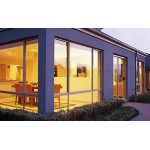 Aluminium Sliding Windows (In Stock: Black, White, Silver)