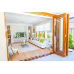 Timber Bifold Doors