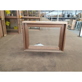 Timber Awning Window 450mm H x 610mm W