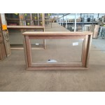 Timber Awning Window 450mm H x 765mm W