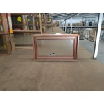 Timber Awning Window 450mm H x 765mm W (SOB)
