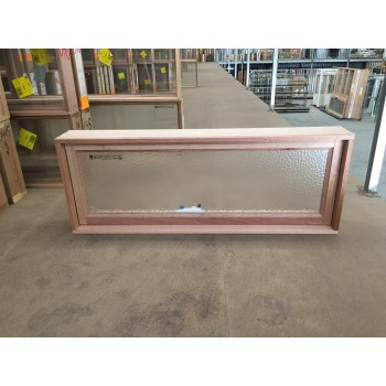 Timber Awning Window 450mm H x 1210mm W (SOB)