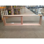 Timber Awning Window 450mm H x 1510mm W (SOB)