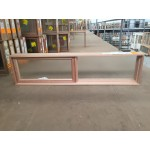 Timber Awning Window 450mm H x 1810mm W (SOB)