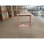 Timber Awning Window 597mm H x 610mm W