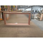 Timber Awning Window 597mm H x 1210mm W (SOB)
