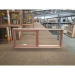 Timber Awning Window 597mm H x 1510mm W