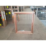 Timber Awning Window 897mm H x 610mm W