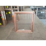Timber Awning Window 897mm H x 765mm W