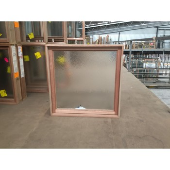 Timber Awning Window 897mm H x 765mm W (SOB)
