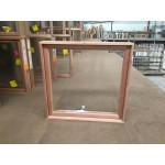 Timber Awning Window 897mm H x 915mm W