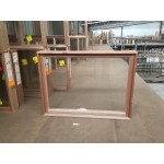Timber Awning Window 897mm H x 1210mm W