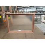 Timber Awning Window 897mm H x 1210mm W (SOB)