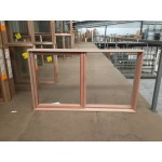 Timber Awning Window 897mm H x 1510mm W