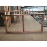 Timber Awning Window 897mm H x 1810mm W