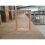 Timber Awning Window 1057mm H x 765mm W