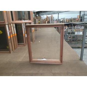 Timber Awning Window 1057mm H x 915mm W