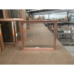 Timber Awning Window 1057mm H x 1210mm W