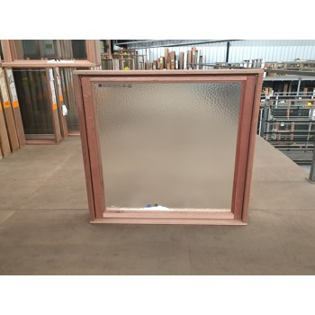 Timber Awning Window 1057mm H x 1210mm W (SOB)