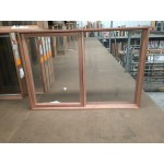 Timber Awning Window 1057mm H x 1510mm W