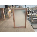 Timber Awning Window 1197mm H x 765mm W (SOB)