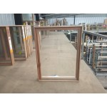 Timber Awning Window 1197mm H x 915mm W