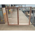Timber Awning Window 1197mm H x 1510mm W