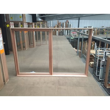 Timber Awning Window 1197mm H x 1810mm W