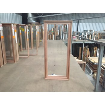 Timber Awning Window 1397mm H x 610mm W