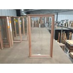 Timber Awning Window 1397mm H x 765mm W