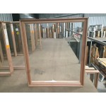 Timber Awning Window 1397mm H x 1210mm W