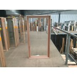 Timber Awning Window 1497mm H x 765mm W