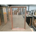 Timber Awning Window 1497mm H x 915mm W