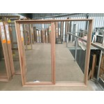 Timber Awning Window 1497mm H x 1510mm W