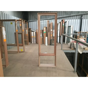 Timber Awning Window 1797mm H x 610mm W