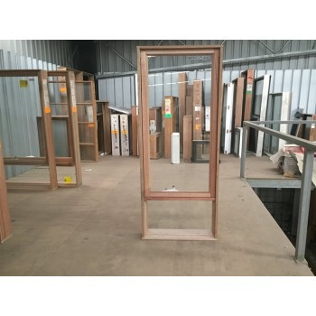 Timber Awning Window 1797mm H x 765mm W