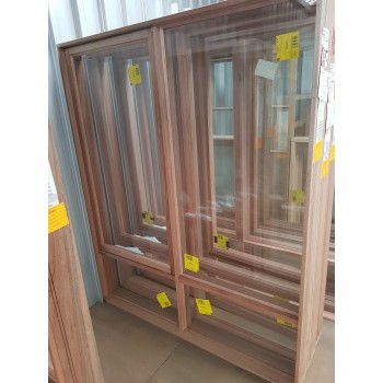 Timber Awning Window 1797mm H x 1810mm W