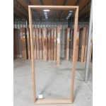 Timber Fixed Window 2107mm H x 915mm W