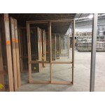 Timber Awning Window 2107mm H x 1510mm W