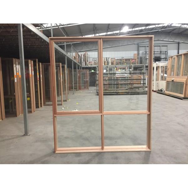 Timber Awning Window 2107mm H X 1810mm W Window Warehouse